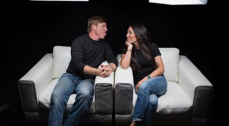 20 Facts About Fixer Upper's Chip And Joanna That'll Make You Fall For TV's Cutest Couple - Page 17 of 21