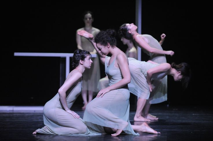 Our costumes for BATSHEVA DANCE COMPANY in SHULA by Danielle Agami