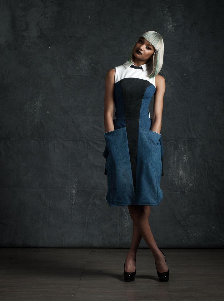 #eco #fashion #clothing #design #designer