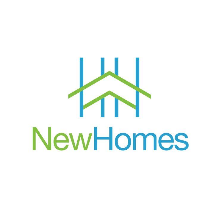 Logo New Homes