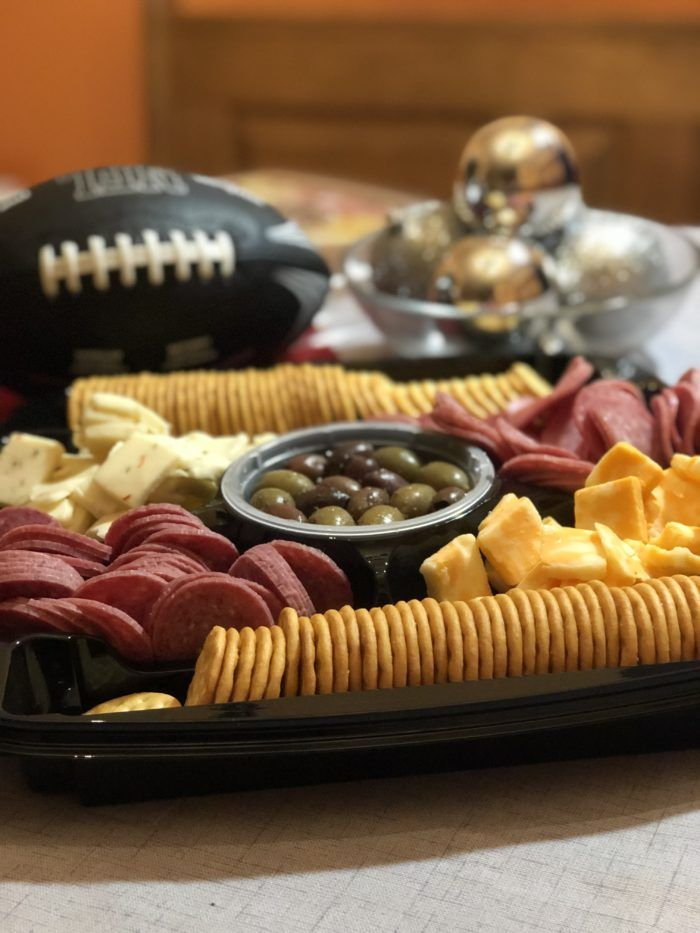 I received free product in exchange for my honest review. Now that the NFL has gamedays on Thursdays, there are even more opportunities for my friends and family to get together! The meat and cheese trays from Hormel Gatherings are the perfect thing to bring to every football party. No prep work, no effort, just...Read More »