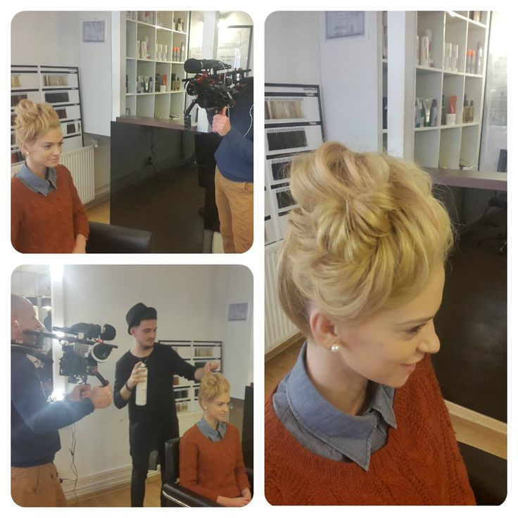 Salon Portre. Brasov. #fashion #style #stylish #beauty #glam #hair #hairstyle