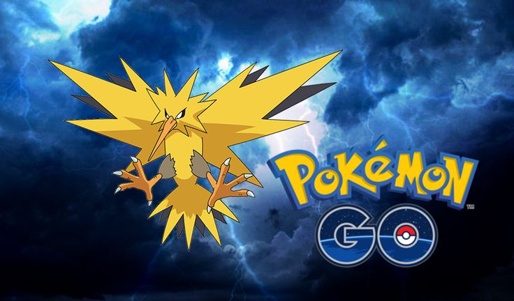 As we know Team Mystic was placed first, Team Valor was placed second and Team Instinct was placed thrid in Pokemon Go Fest since they contributed least in the mystery challenges at Pokemon Go Fest. Team Mystic's legendary bird Articuno was released first to the trainers in real world and later...-http://trb.zone/pokemon-go-legendary-pokemon-zapdos-is-live-and-how-to-beat-zapdos.html