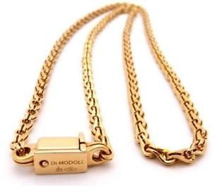 25 Latest Gold Chain Designs For Men