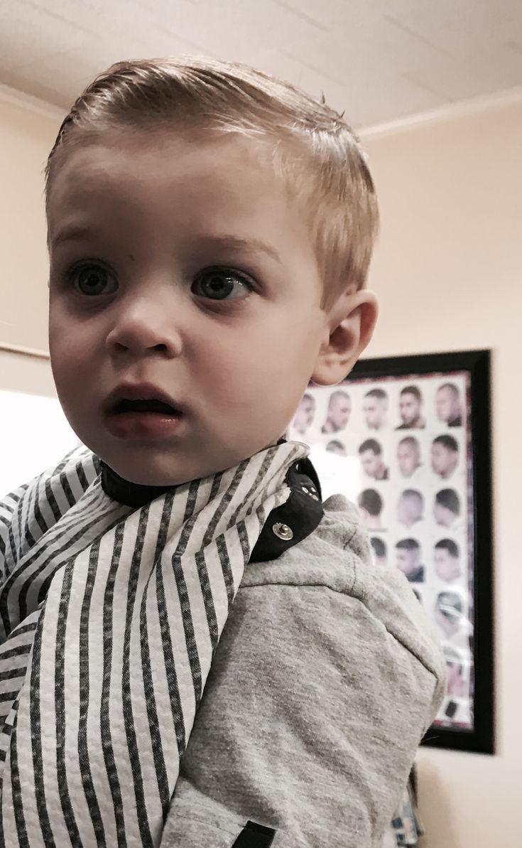 Best 25+ Toddler boys haircuts ideas on Pinterest ...