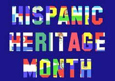 Liz's Lessons: 20 Resources for Hispanic Heritage Month!