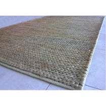 Carpeta Alfombra Yute Natural Durham 120 X 170 Cm Fundasoul
