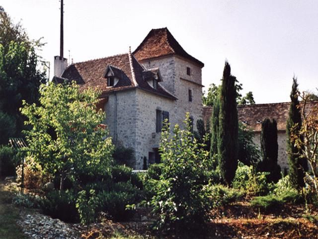 Country house Les Maisons De Marie, Cajarc, France - Booking.com