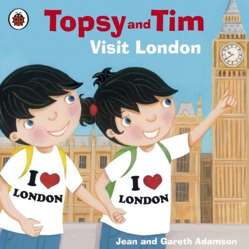 Topsy and Tim: Visit London (Topsy & Tim) by Jean Adamson http://www.amazon.com/dp/B00DLRNQ5K/ref=cm_sw_r_pi_dp_FphFvb06SZ34Y