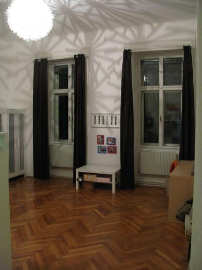 Schönes helles Zimmer in toller Lage! - WG Zimmer Wien-Mariahilf
