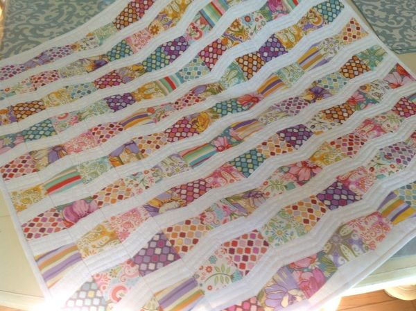 October 14 - Featured Quilts on 24 Blocks - 24 Blocks