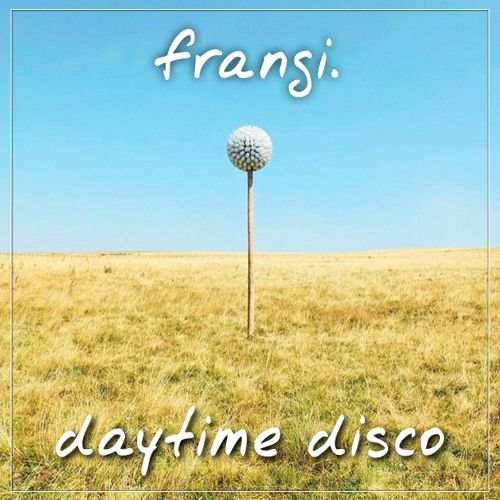 frangi. [daytime disco] by frangi. | Frangi  | Free Listening on SoundCloud