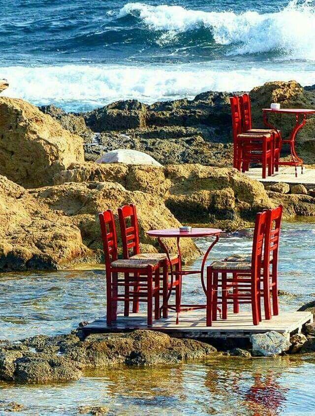 Skyros Island Aegean sea