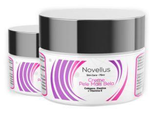 Novellus - Descrição do produto (do produtor) Novellus - creme anti rugas. Diminui o aspecto de rosto cansado, diminui as olheiras, hidrata mais a pele, reduza a aparência de rugas. A chave para evitar esse envelhecimento a pele é investir na Novellus Skincare, um produto inovador que é a solução para uma pele jovem e bonita.   #creme #Novellus