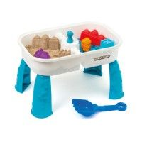 Table Coffret Kinetic Sand Spin Master