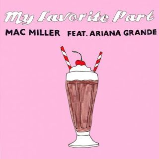 FRESH MUSIC: Mac Miller ft Ariana Grande  My Favorite Part   Whatsapp / Call 2349034421467 or 2348063807769 For Lovablevibes Music Promotion  Mac Miller taps his new squeeze Ariana Grande on My Favorite Part a silky groove off his forthcoming album The Divine Feminine.  If you thought Mac Miller would never drop a smoother song than Dang! his recent single with Anderson .Paak think again. Miller employs jazzy electric piano harmonies and a pocket bass line on his newest song My Favorite…