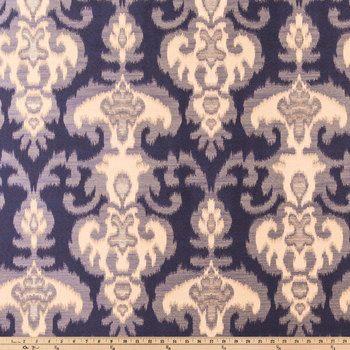 Blue Wanda Home Decor Fabric Home Decor Fabric Fabric Decor Hobby Lobby Fabric