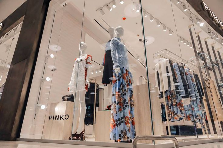 Hello Moscow! A new #PINKO store has opened in town: ready to treat yourself and enjoy a unique shopping experience? We are waiting for you at AviaPark, Moscow, Hodynskiy boulevard 4