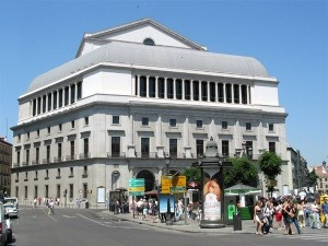 La nobleza y la distinción: el Teatro Real de Madrid   Blog Hotel Liabeny