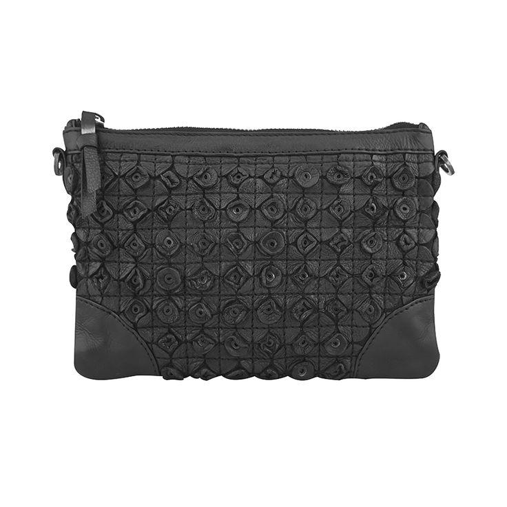 Urban Boho Small bag / Clutch // 11626