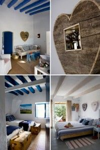 arredamento casa mare