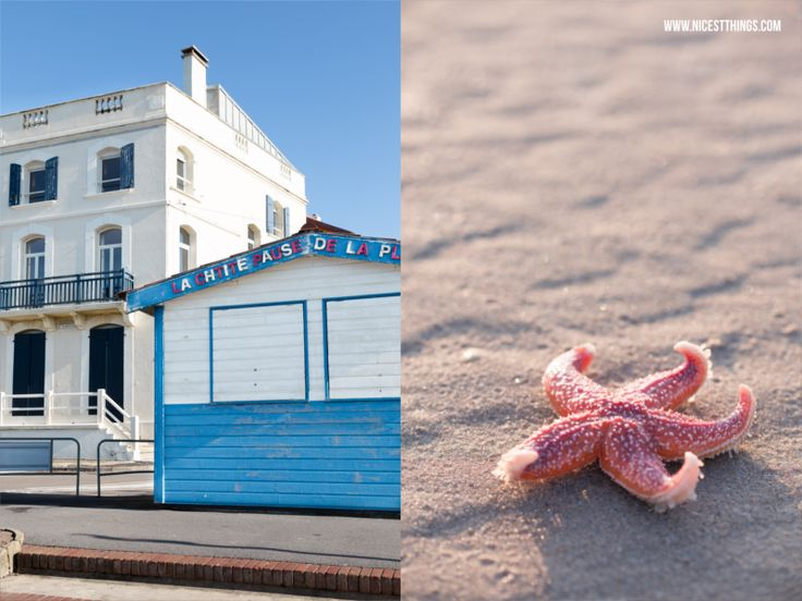 Starfish And Coffee: Urlaub in Nordfrankreich | * Nicest Things - Food, Interior, DIY: Starfish And Coffee: Urlaub in Nordfrankreich