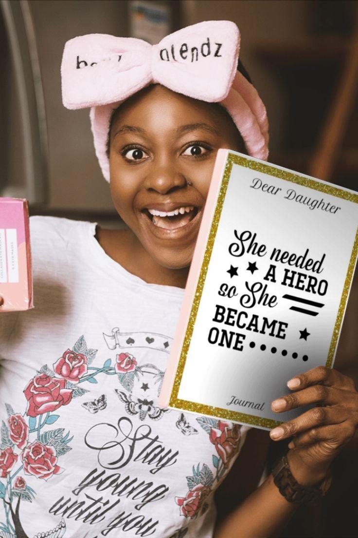 Dear daughter journal dear daughter mom movies journal