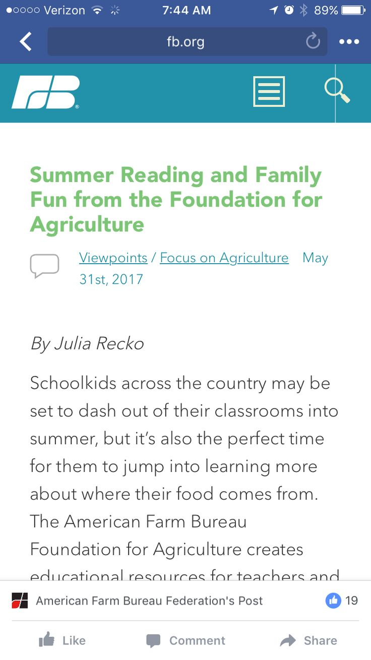 Agriculture book recommendations for all age groups