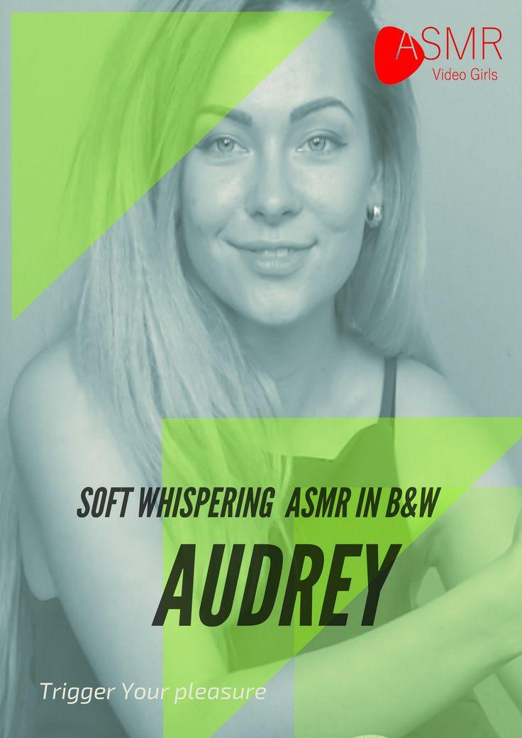 Soft Whisper ASMR by Audrey. Daily Life ASMR style, very