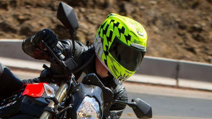Kask'ın içinden bakanlar için 7 önemli bilgi   Motosiklet sitesi