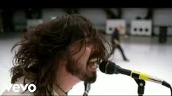 Foo Fighters - The Pretender - YouTube