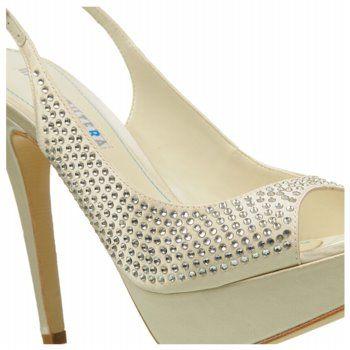 David Tutera Women's Glamour at shoes.com