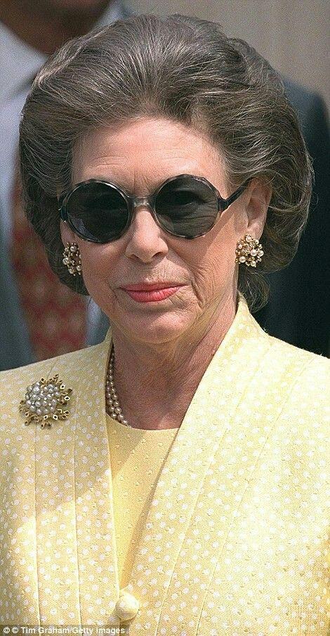 De 110 B Sta H R H Princess Margaret Rose Countess Of