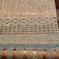 weft float patterns on rigid heddle loom - Google Search