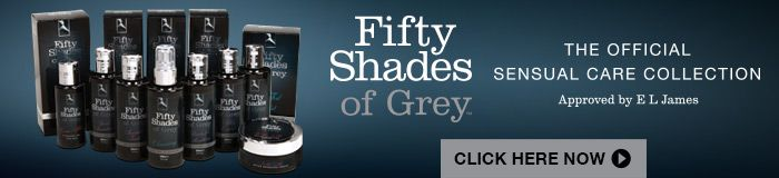 Fifty Shades of Grey Trailer Official - sextoysutra.co.uk