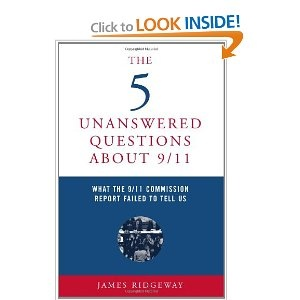 """The 9/11 Commission Report is widely declared to be the definitive account of the most devastating attack ever to take place on American soil, but in truth the most vital questions about 9/11 have not been asked, and an ever-growing number of facts casts clouds of suspicion over the actions and motivations of many key government officials and agencies. The 5 Unanswered Questions cuts through the official accounts and political """"spin"""" to the questions that lie at the heart of this American…"""