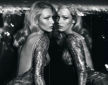 Blake Lively Gucci - Aaaahhhhh, GUCCI!!!! LOVES IT!!! :) :) :)