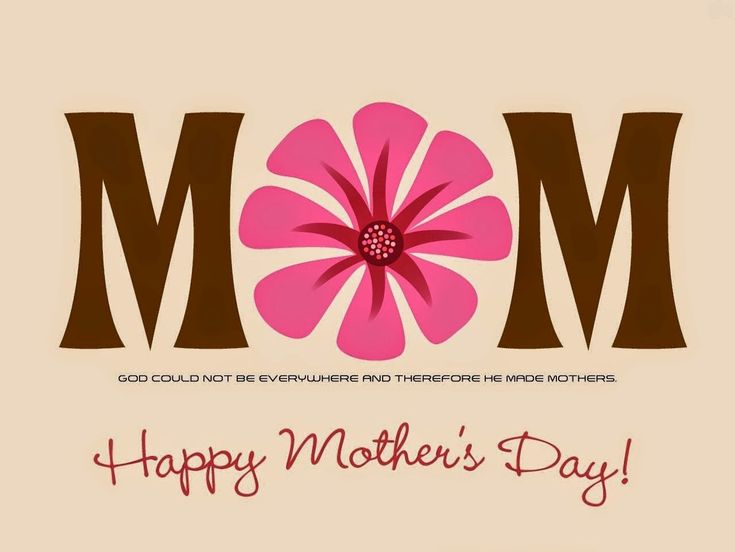 15 best Mother's Day images on Pinterest | Happy mothers, Mother's