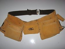 Carpenters belt