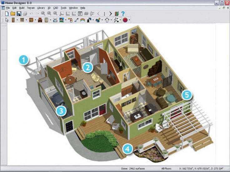Best 25+ Free home design software ideas on Pinterest | Home ...