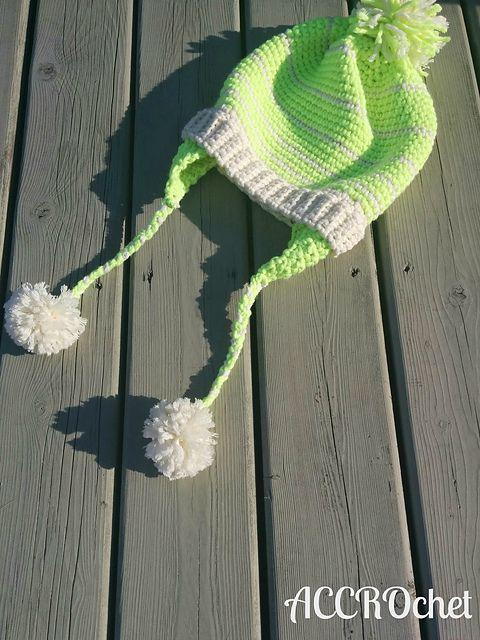 Ravelry: Key Lime slouch pattern by ACCROchet $6.00