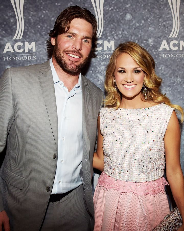 Are Carrie Underwood and Mike Fisher Headed for Divorce?
