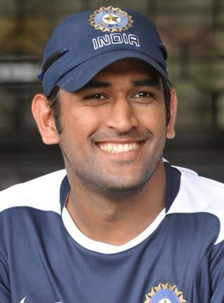 Mahendra Singh Dhoni Bio, Photos and Updates