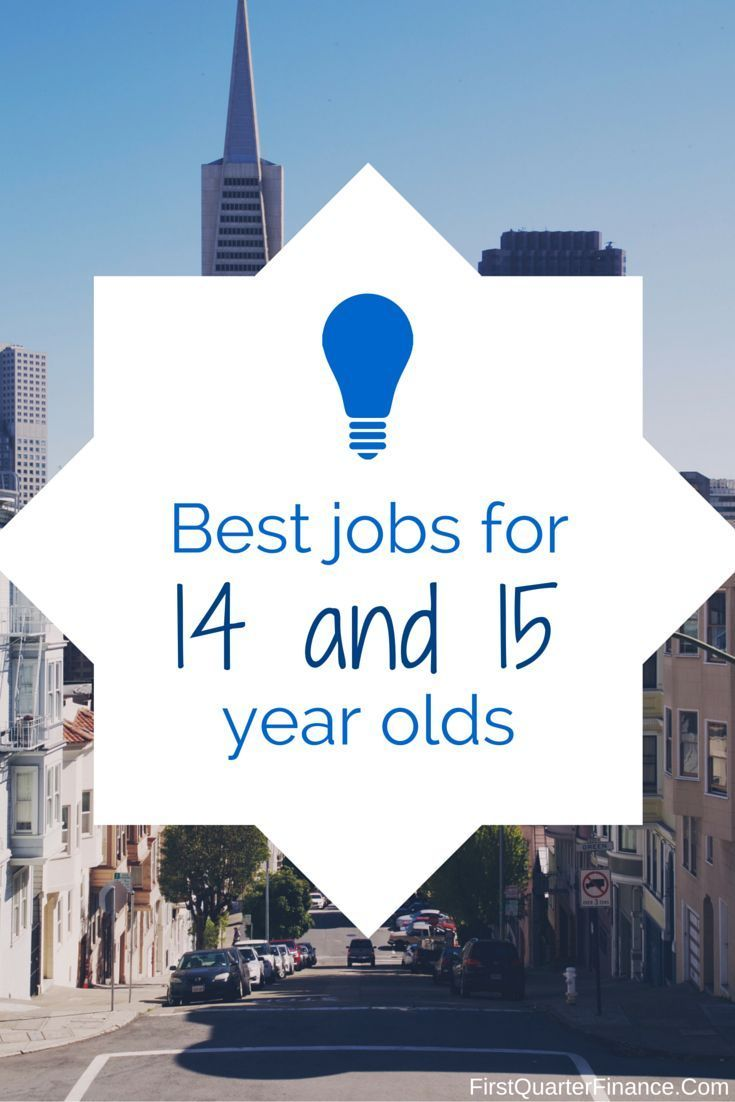 Pin On Jobs For Teens