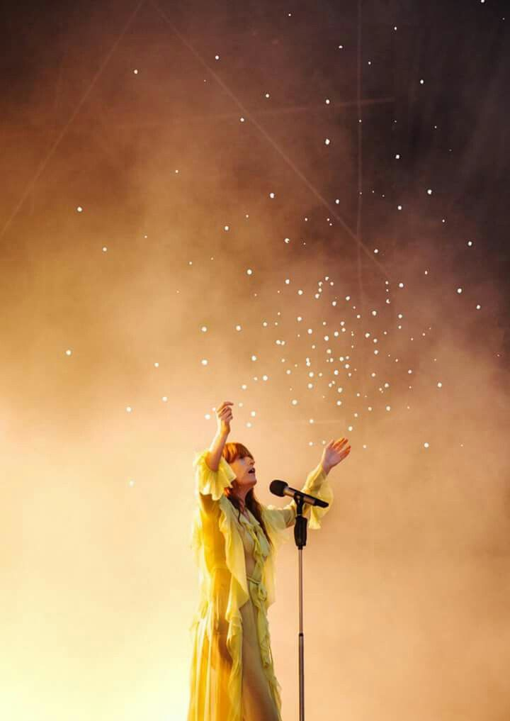 florence and the machine tinley park