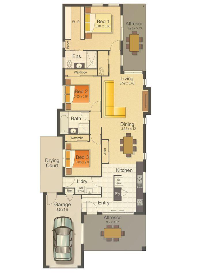 ARDEN 165 - Integrale Home Design