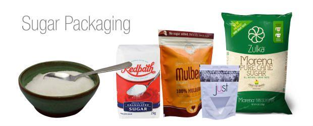 #SugarPackaging. Visit http://www.swisspack.co.nz/sugar-packaging/