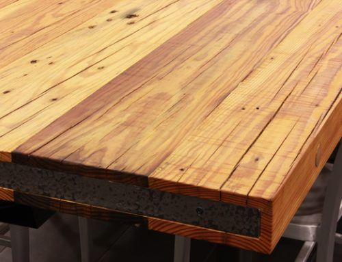 Choosing A Wood Countertop Sealer Burkland Kitchen Wood