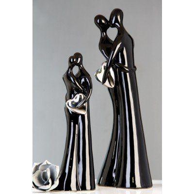 Figurína  Bozk  50 cm