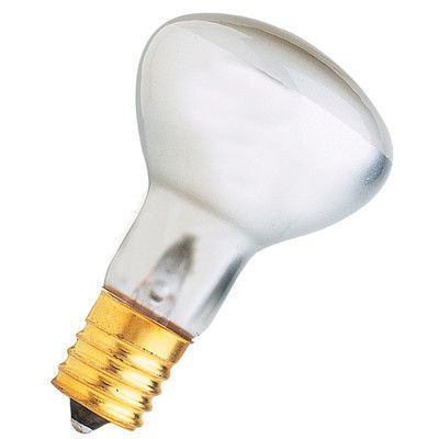 Feit Electric Frosted 120-Volt Incandescent Light Bulb Wattage: 40W